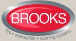 Brooks - Fire Evacuation Warning Systems